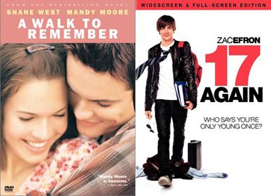 Shane West Movies