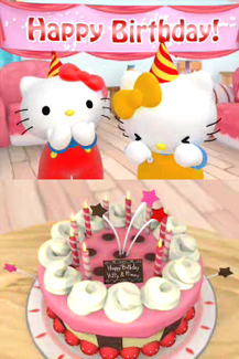 Hello kitty wants to make your birthday super special girlslife as you navigate through the world of hello kitty youll learn all about each sanrio character by playing mini games finding special objects and jotting m4hsunfo