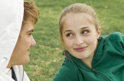 Wie flirtet man richtig? Flirten Lernen und Flirt-Tipps