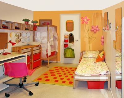 Brighten up your bedroom for under $20 - GirlsLife