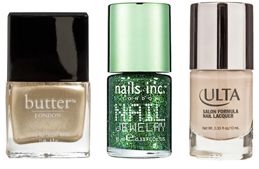 8 winter nail polish picks we can 39 t live without girlslife for How to renew old nail polish