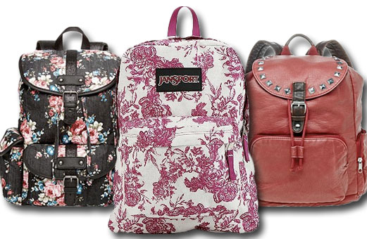 Cute and cheap backpacks to start the school year off right ...