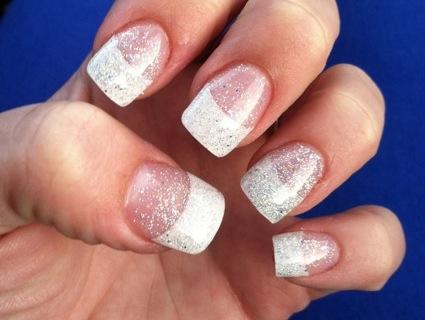 Pinspiration Winter Nail Art You Can Totally Master Girlslife