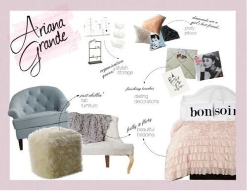 room makeover! 5 adorbs celeb-inspired bedrooms - girlslife