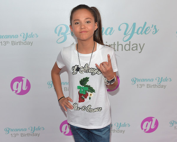 Happy birthday to breanna yde from the emglem family girlslife happy birthday to breanna yde from the gl family thecheapjerseys