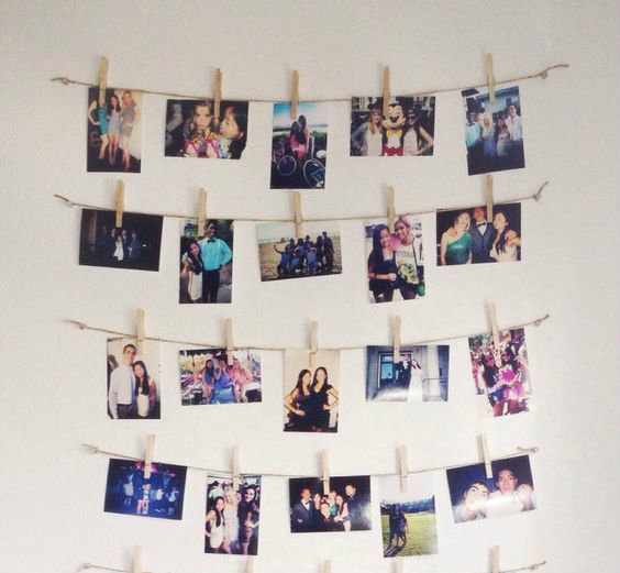 Think outside the frame with these photo projects - GirlsLife