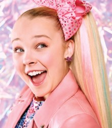 22d9beee486 Everything you need to know about JoJo Siwa - GirlsLife