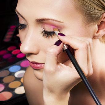Dream Job I Wanna Be A Makeup Artist