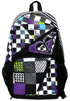 6fd5ac623c9 Embrace your skater girl side with a rad pack loaded with fun colors and  patterns. Hit the deck!