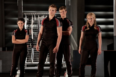 all the hunger games tributes