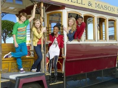 6eb2e6e77259 The A.N.T. Farm cast spills on summer and season 2! - GirlsLife