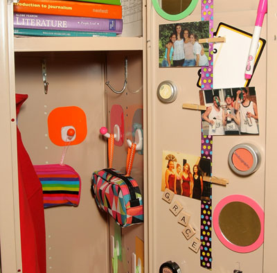 Get Schooled Upgrade Your Locker From Average To A