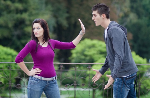 signs to break up with your boyfriend