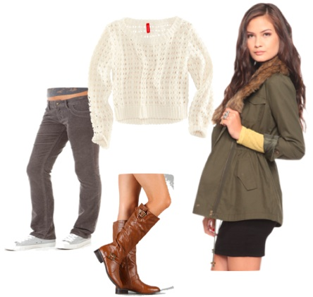 EULA: 1st date outfit ideas