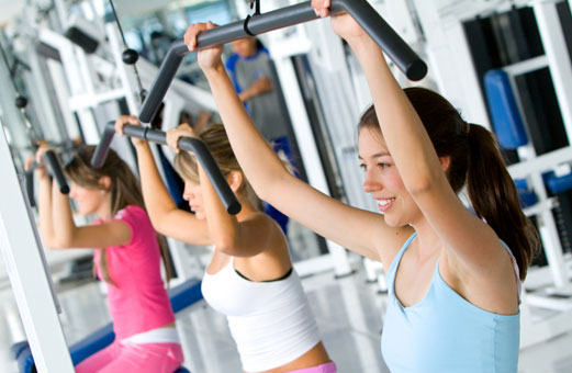 gym goers Everything on gym equipment at your fingertips with so many pieces of gym equipment, it is easy to get confused when trying to find the best and compare them all.