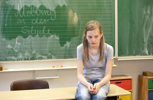 Telling On The Teacher