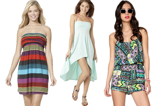Ed Obsession Under 20 Beach Cover Ups
