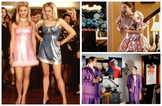 6 Star Dresses You Shouldnt Wear To Your School Dance Girlslife