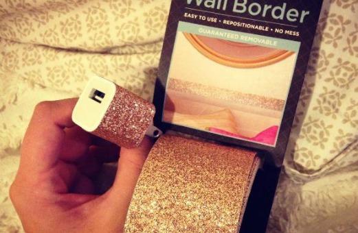 Redo Your Room Insta Glitter For Under 5 Girlslife