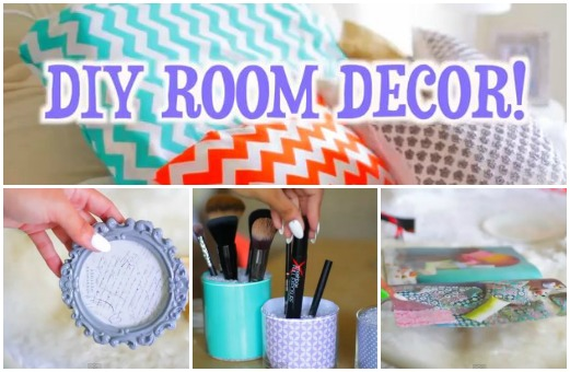 5 diy room crafts on the cheap from youtuber eva gutowski girlslife