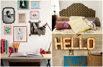 Make your room rock! 20 DIYs to do right now - GirlsLife