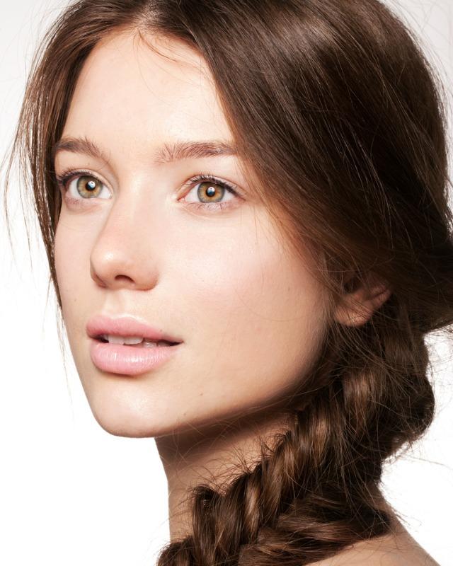 No Makeup Makeup Look: Your 5-step Guide To The No-makeup Makeup Look