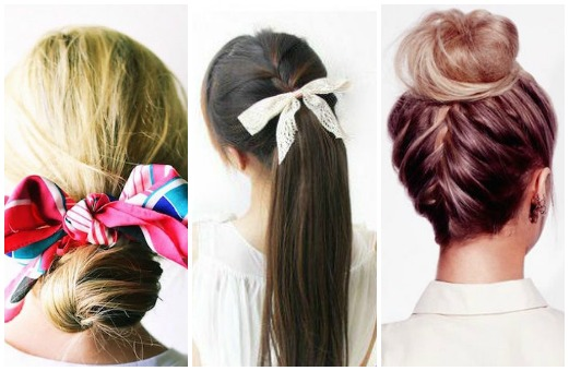 6 Perfect Hairstyles To Help Ditch Bad Hair Days For Good Girlslife