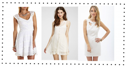 Cute Graduation Dresses You Can Wear All Spring Girlslife