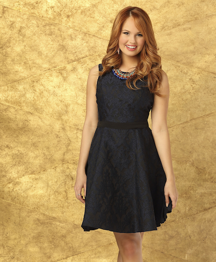 Enter To Win One Of Debby Ryan S Dresses From Jessie