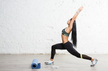 we tried it this 30day yoga challenge is lifechanging