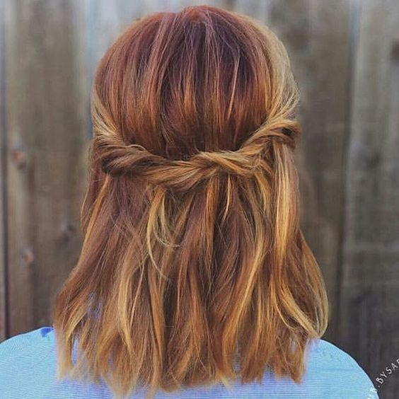 Beliebt We're *obsessed* with pumpkin spice hair - GirlsLife UH09