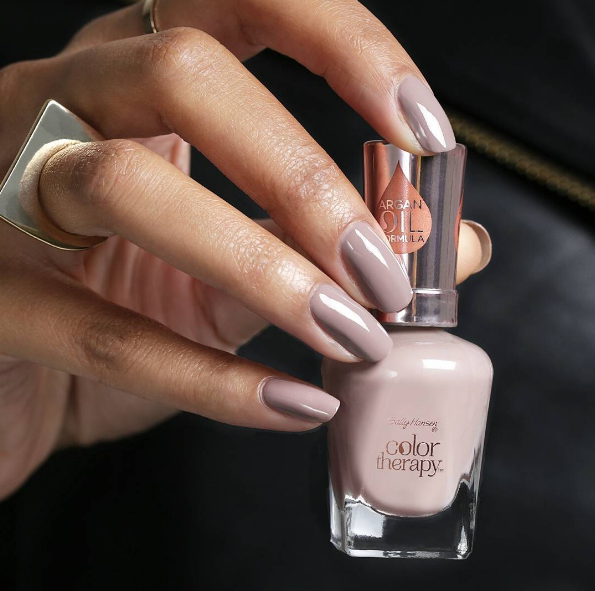 This new nail polish line has surprising benefits - GirlsLife