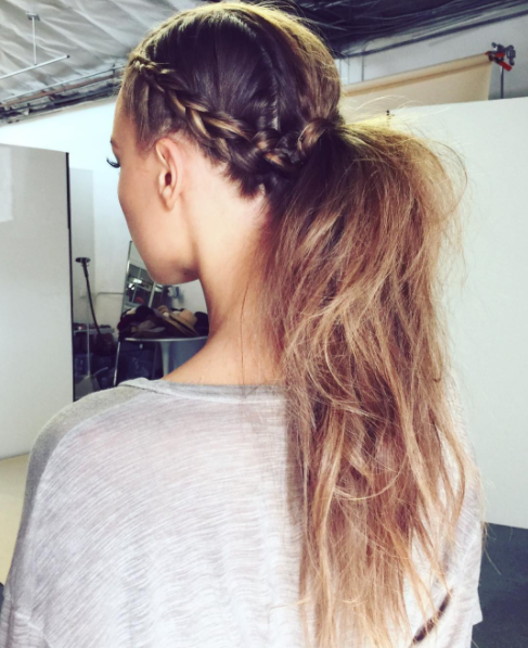 5 Easy Peasy Heatless Hairstyles Every Lazy Girl Should Know Girlslife