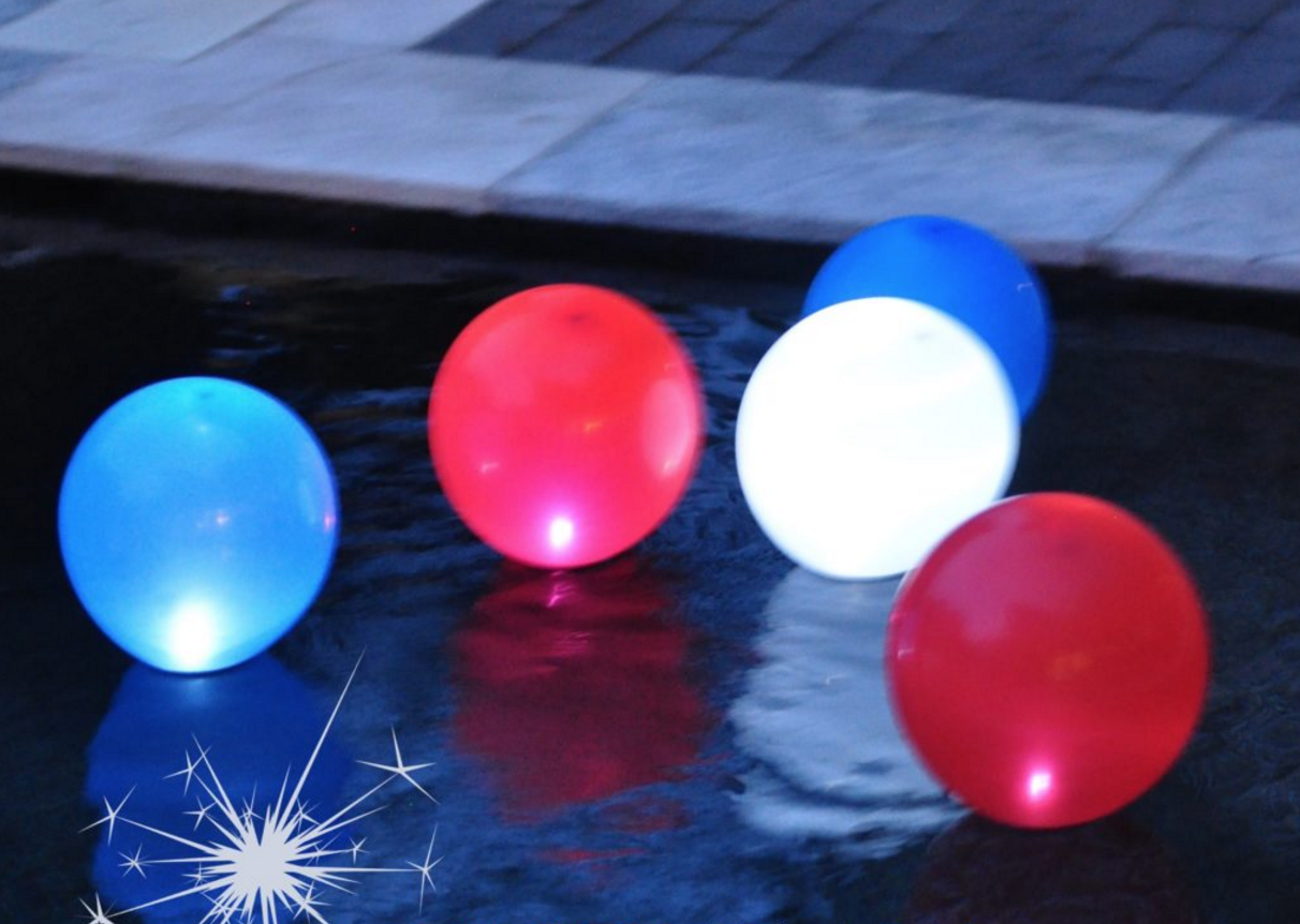 20 Diys To Add Some Sparkle To Your Fourth Of July Girlslife