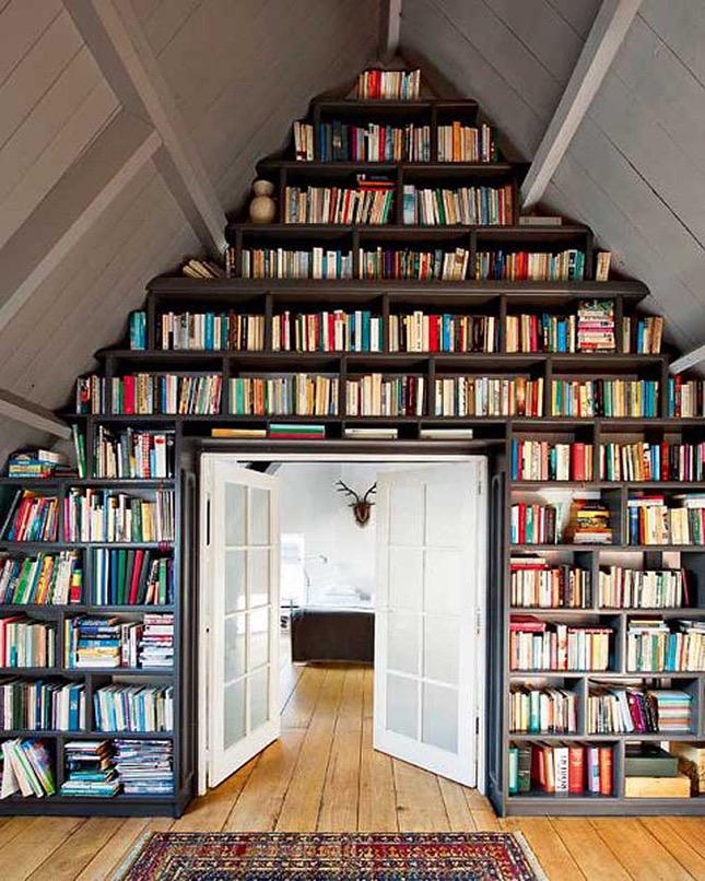 10 Amazing Bookshelves That Are Total Shelfgoals Girlslife,Checked Baggage United Cost