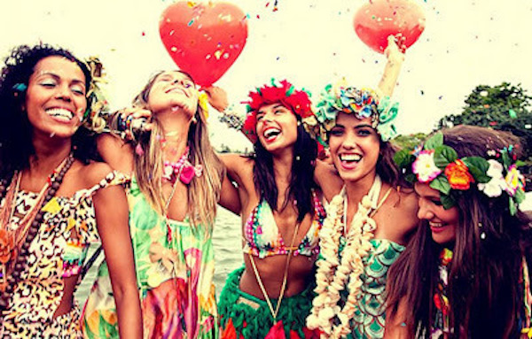 Ideas For An Unforgettable End Of Summer Party Bash Girlslife