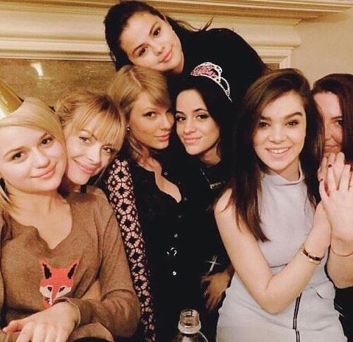 Find female friends