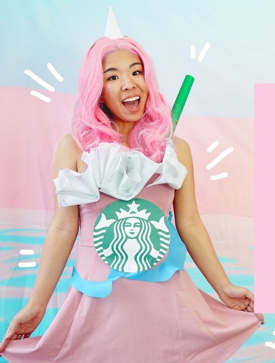 7 Halloween Costumes You Need To Diy This Year Girlslife