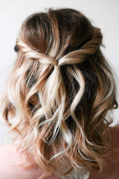 These 3 Minute Hairstyles Are A Lazy Girls Dream Girlslife