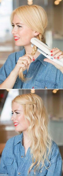 These 3 Minute Hairstyles Are A Lazy Girl S Dream Girlslife