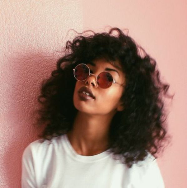 7 Ways To Embrace Your Natural Curls Girlslife