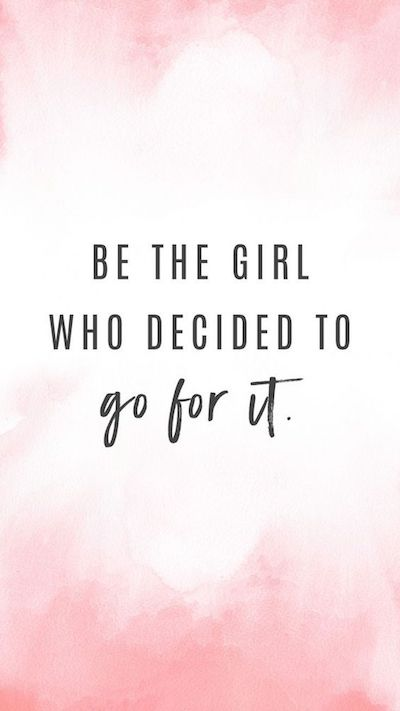 The 60 Most Inspiring Quotes On Pinterest GirlsLife Adorable Most Inspirational Quotes