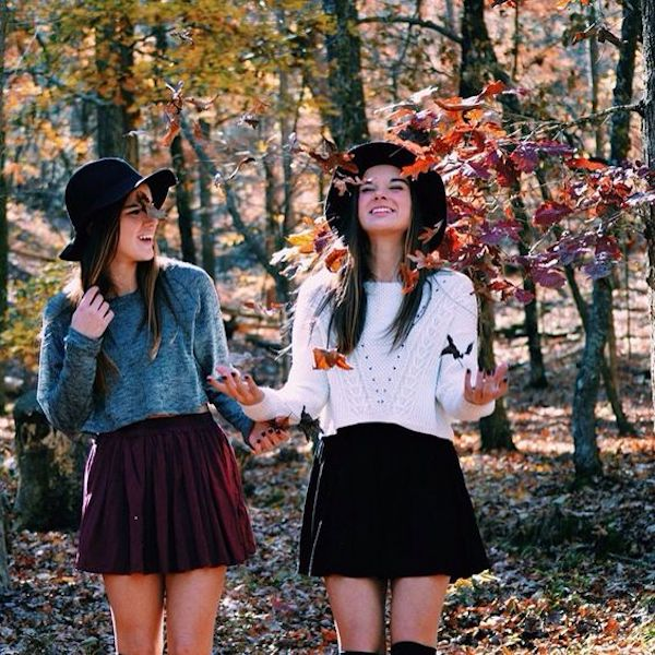 Which Friendsgiving Outfit Is Perfect For You Girlslife