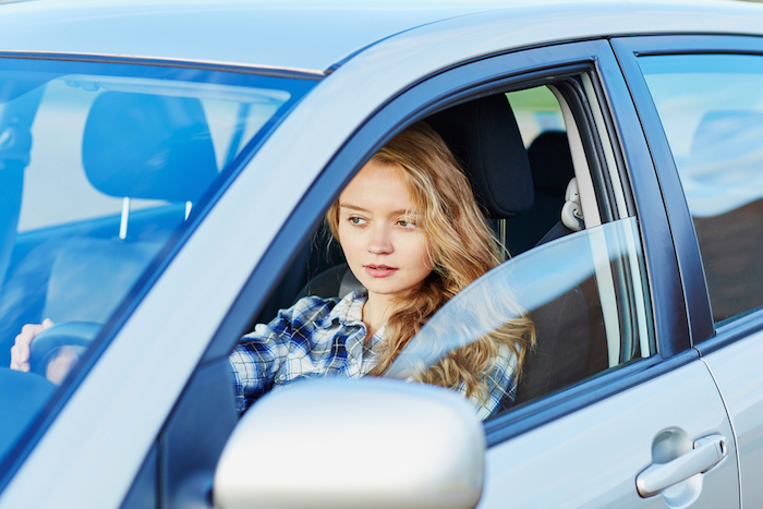Fear Of Driving >> My Biggest Fear Is Driving My Second Biggest Fear Is Admitting It