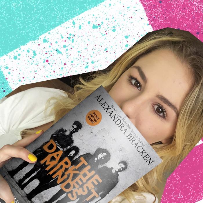 531bfb1f7147 Meet July s  powerful  pick for Chloe s Book Club   em The Darkest ...