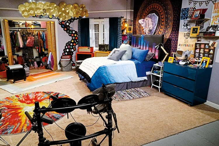 5 Tv Characters With Total Roomgoals Girlslife